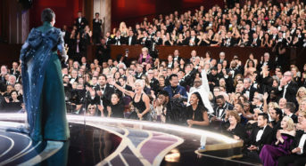 "The Oscars:  A Hostless Broadcast Works Just Fine, But ""Green Book""?  Really?"