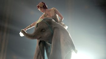 """Dumbo"" — Tim Burton Mucks Up Another Disney Classic"