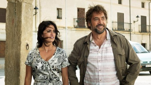 """In """"Everybody Knows,"""" Penélope Cruz and Javier Bardem Are Still the Hottest Couple in Movies, But Does Their Casting Work Against Them?"""