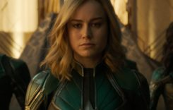 """Captain Marvel"" a Welcome Addition to the Marvel Comics Film Universe"