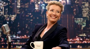 """Late Night"" Tackles the Role of Women in the Workplace with Sophistication and Wit"