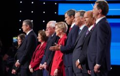 The 2020 Democratic Primary Race: The Second Debate, Part I — Winners and Losers