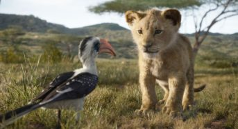 "The New Version of ""The Lion King"" Looks Stunning, But Where's the Heart and Soul?"