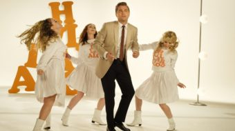 """""""Once Upon a Time…in Hollywood"""" is Violent, Profane and Nostalgic — Who Else Could Have Made It but Quentin Tarantino?"""