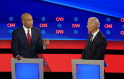 The 2020 Democratic Primary Race: The Second Debate, Part II — Winners and Losers