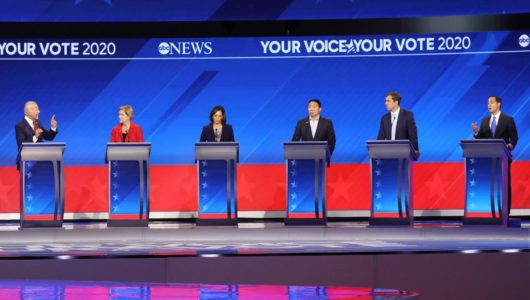 The 2020 Democratic Primary Race: The Third Debate — Winners and Losers