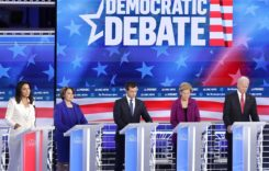 The 2020 Democratic Primary Race: The Fifth Debate — Winners and Losers