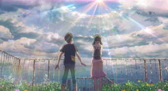 """Is Makota Shinkai the New Future of Japanese Animation? With His Latest, """"Weathering With You,"""" All Signs Indicate Yes"""