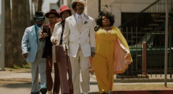 """Now Playing In Your Living Room:  Eddie Murphy Returns and Rules in """"Dolemite Is My Name"""""""