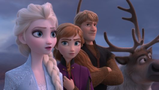 "Is ""Frozen II"" Really Necessary?"